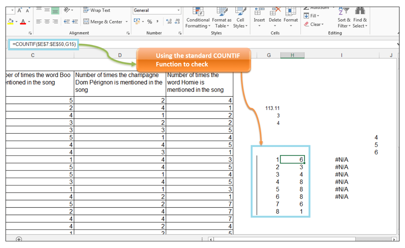 How To Calculate Average Median Amp Mode In Excel