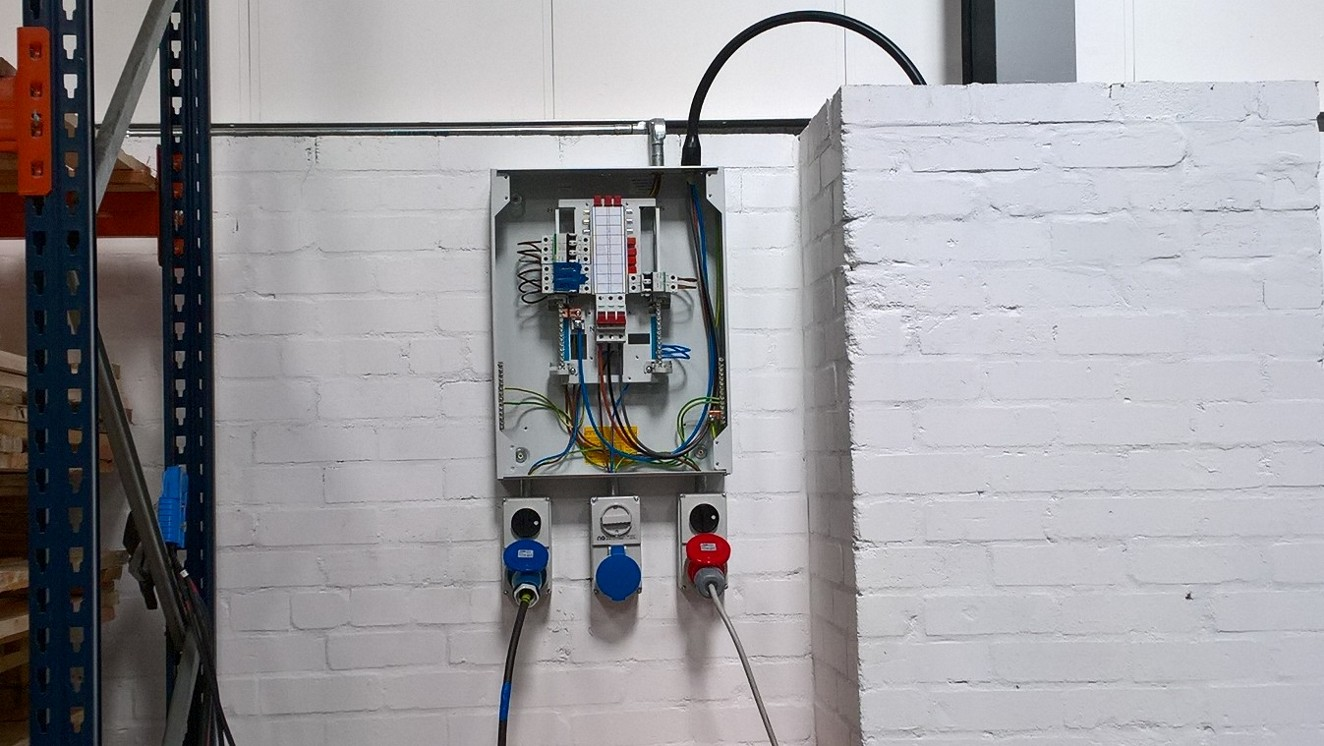 Electrical Installations By Alden Electrical Ltd