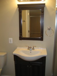Bathroom Remodeling in Baltimore Anne Arundel Cecil County