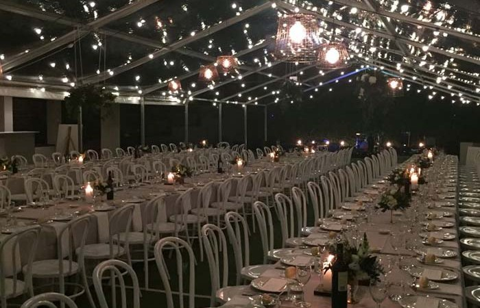Clear Roof Marquee-1