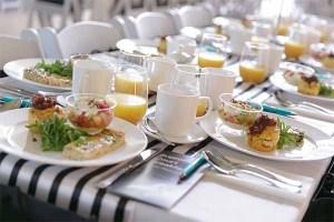 Sunshine Coast catering equipment hire