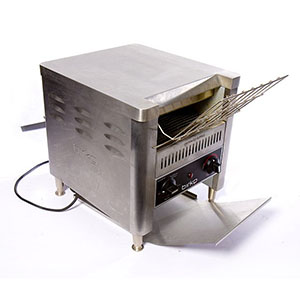 Conveyor Toaster 300slices per hour