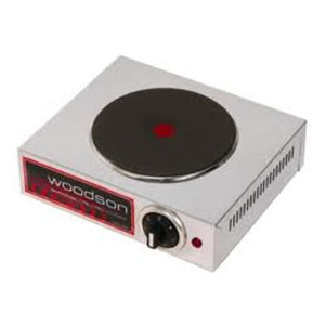 Electric Hot Plate - Single