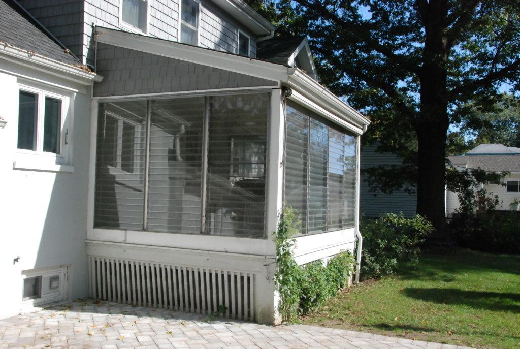 vinyl patio enclosure excelite pool