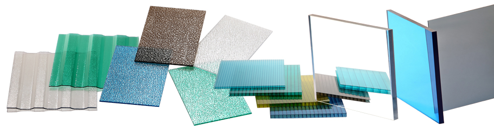 Different Grades of Polycarbonate Sheets for Sale