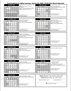 Excell academy also calendar rh excellacademy dreamhosters