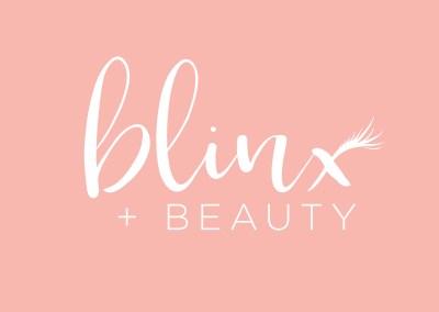 Eyelash Extensions Branding & Website