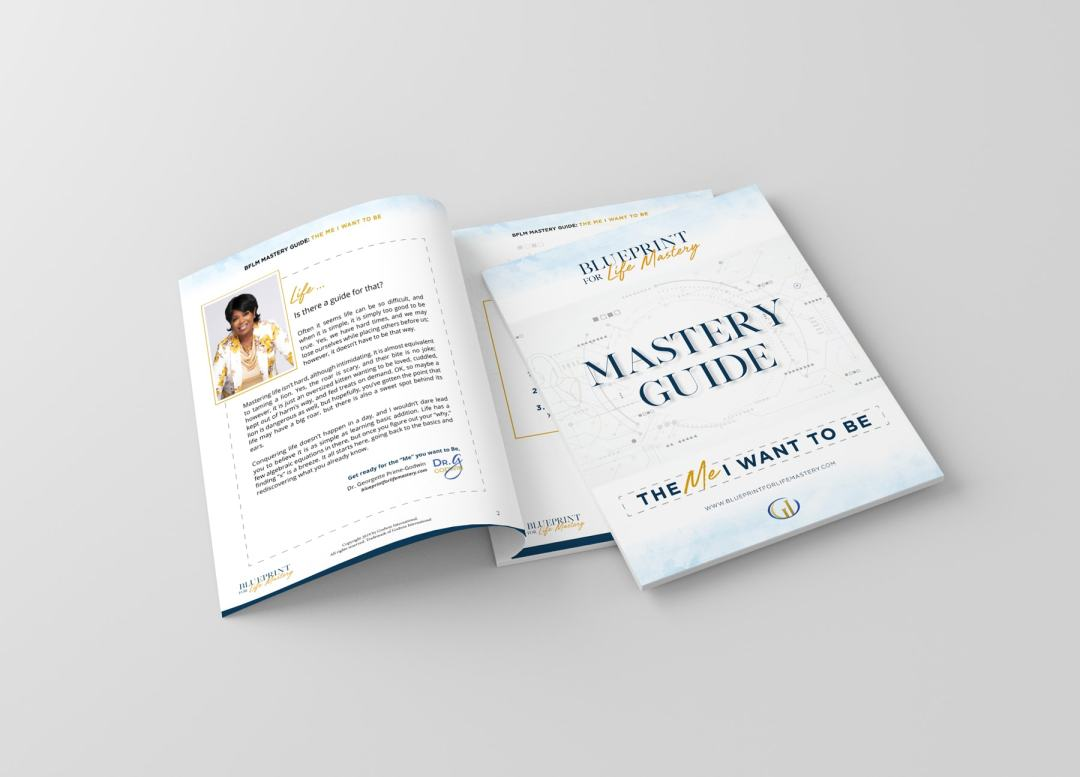 """bplmguide mock min - Dr. G's """"Blueprint for Life Mastery"""" Course"""