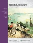 British Literature- Excellence in Literature: English 4 by Janice Campbell