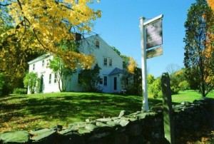 John Greenleaf Whittier's birthplace in Massachusetts can still be visited today.