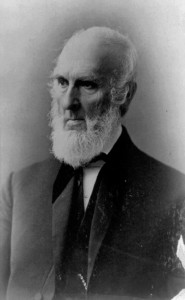 John Greenleaf Whittier- 1807-1892