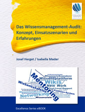 Wissensmanagement Audit eBook Cover