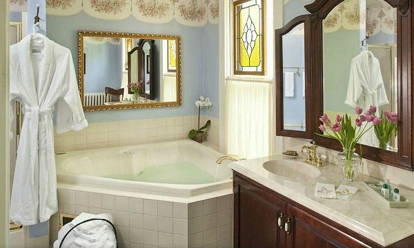 Virginia Jacuzzi Suites Excellent Romantic Vacations