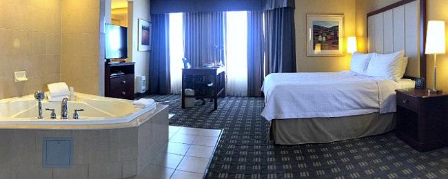 Holiday Inn Fredericksburg Tx