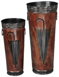 INDOOR UMBRELLA STANDS | RAINWEAR