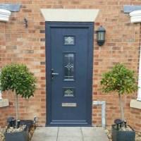 Front Doors Gateshead, Tyne & Wear | Excel North-East
