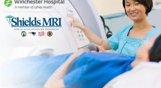 MRI Services On-site