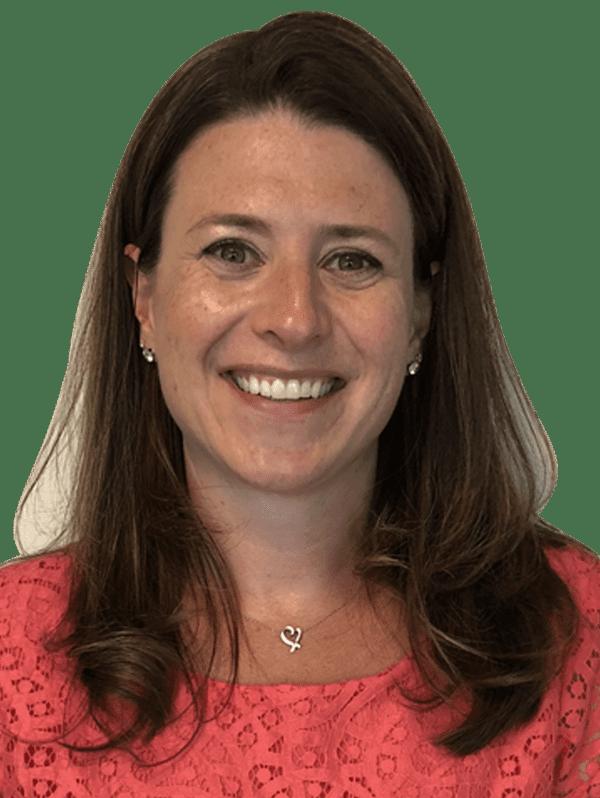 Michelle A. VanLaethem, MPT Headshot