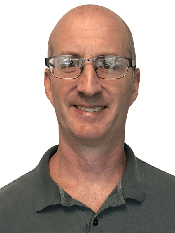 William J. Martin, PTA, ATC Headshot