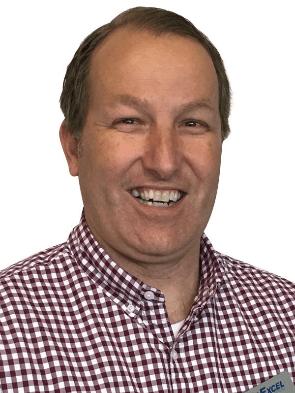 Greg A. Plodzik, PT Headshot