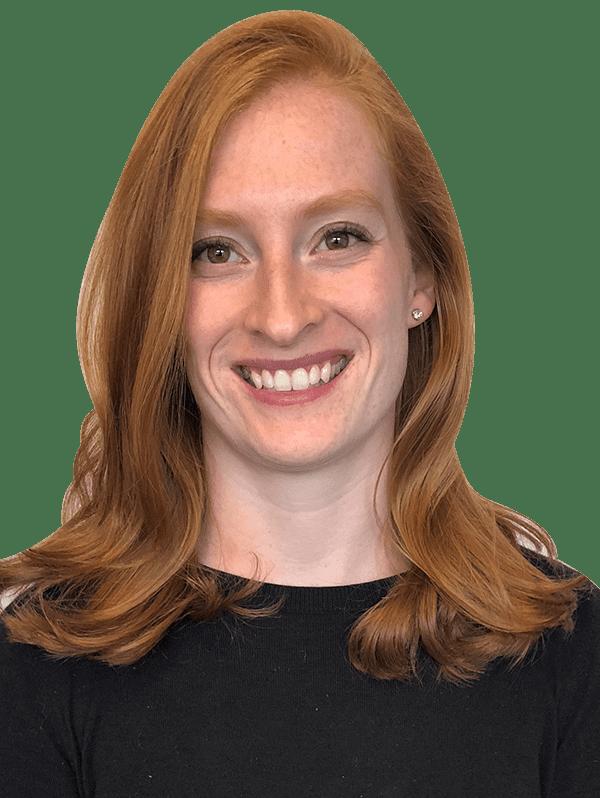 Rachel Dushman, DPT Headshot