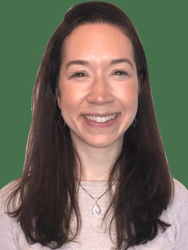 Kimberley Mauger, PT Headshot