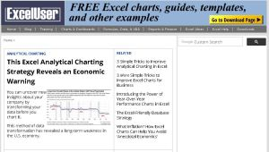Excel users