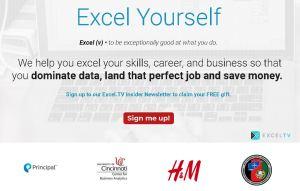 Excel Tv