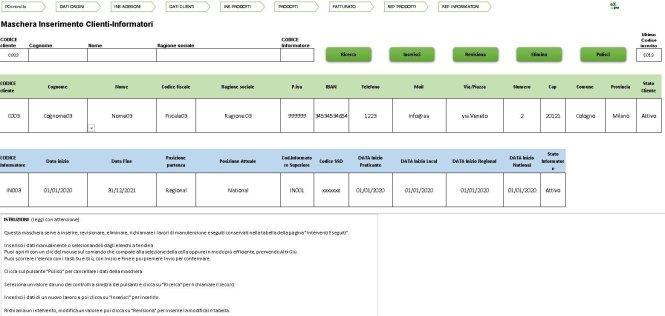 consulenza strumento contabilità