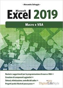 Excel 2019 macro e vba