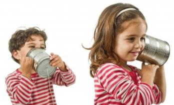 Cara Membantu Anak Lambat Bercakap