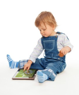 toddler tablet