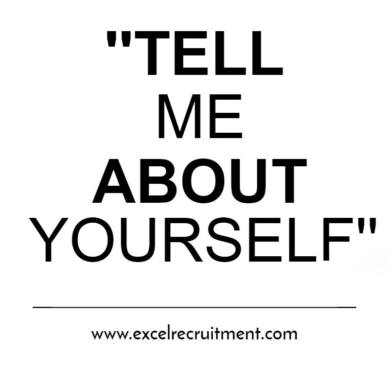 Interview Questions Tell Me About Yourself Examples. great