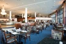 Grand Hotel Excelsior Malta Dining 5 Star