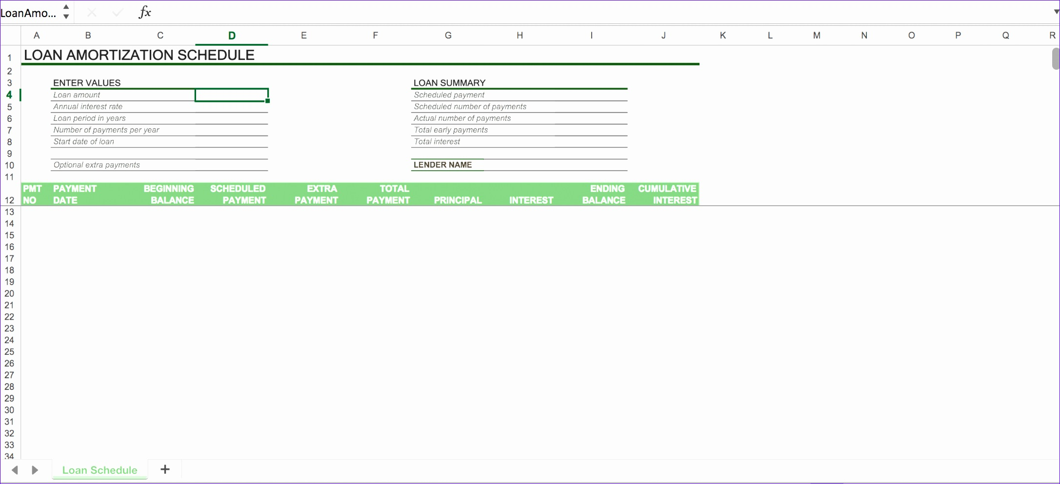 10 Call Sheet Template Excel