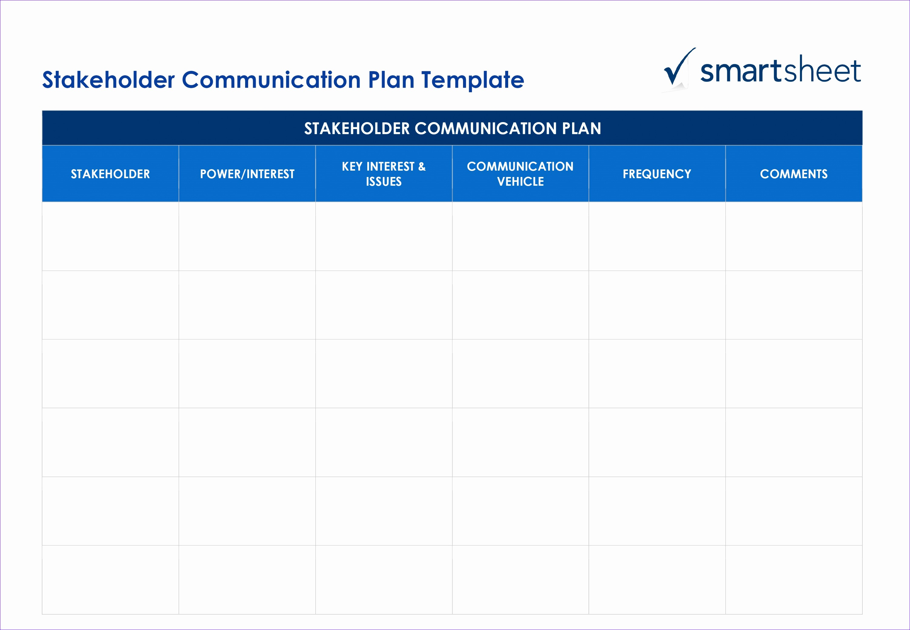 14 Detailed Project Plan Template Excel