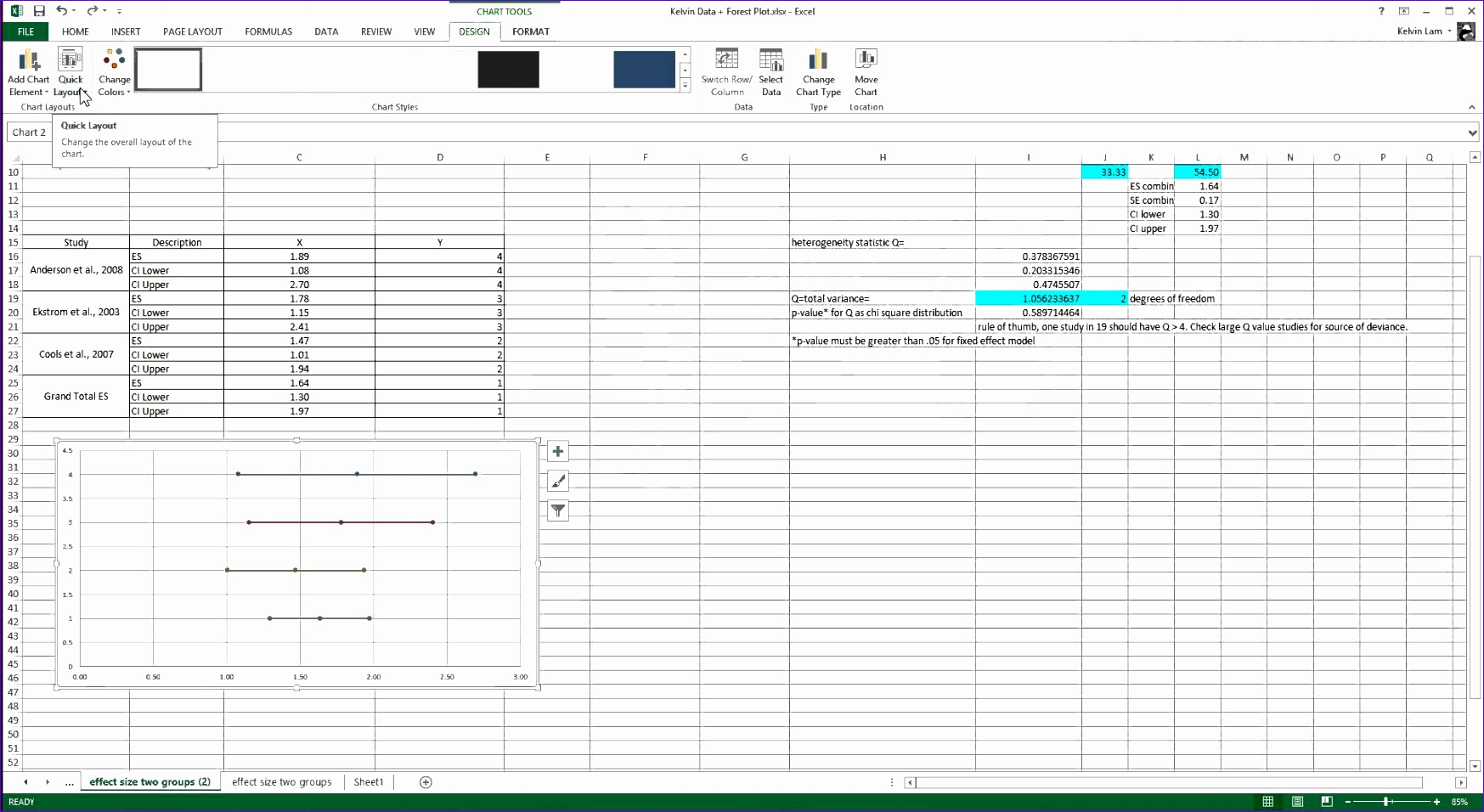 6 Ratioysis Excel Template