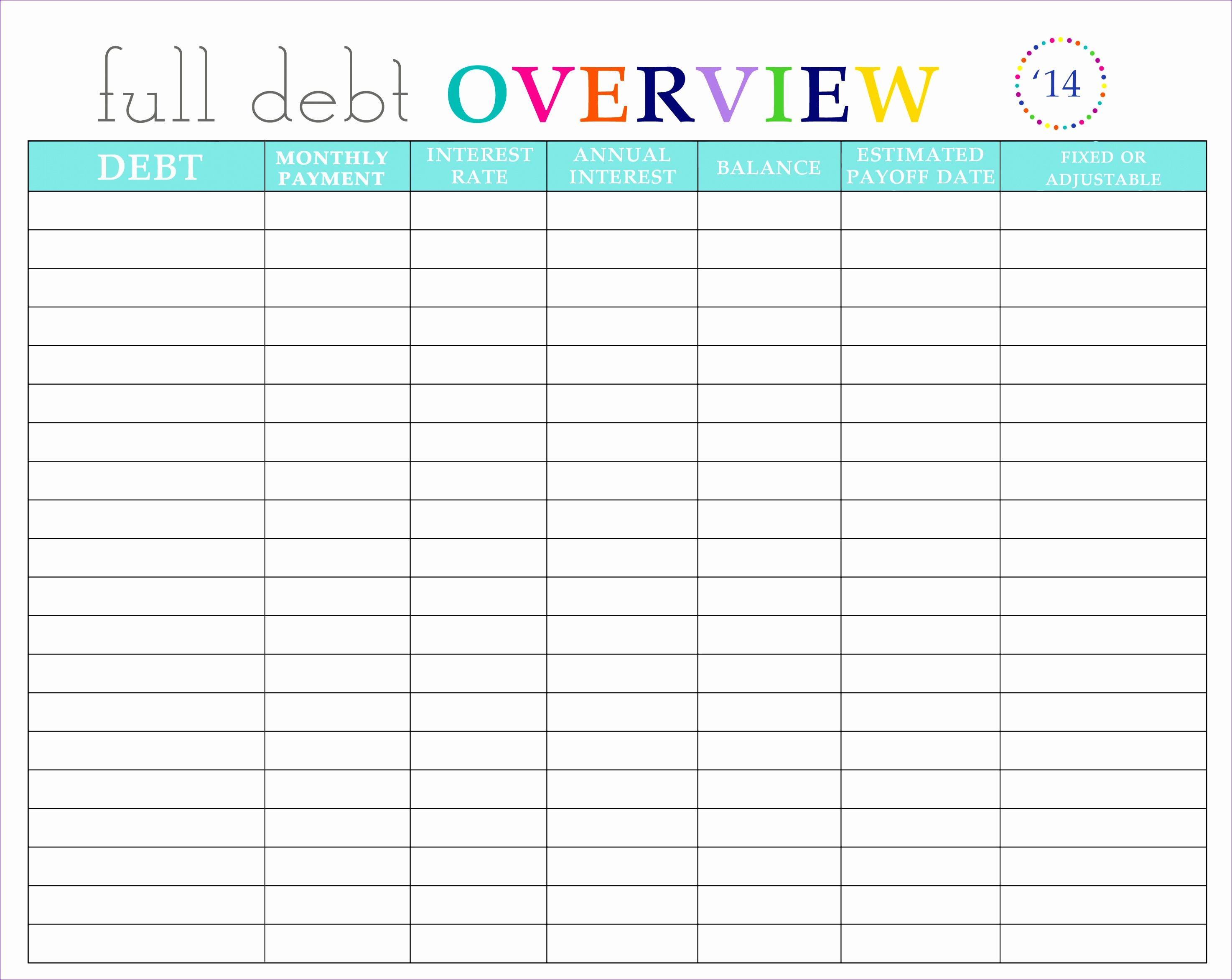 14 Small Business Balance Sheet Template Excel