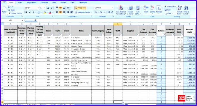11 Excel Template Free Download Exceltemplates