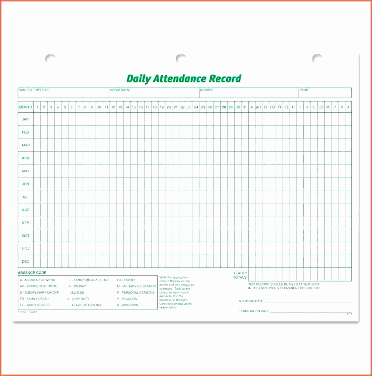 10 Excel Account Template