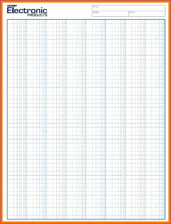 Excel Bill Of Sale Template Ohgkk Unique 6 Semi Log Graph Paper