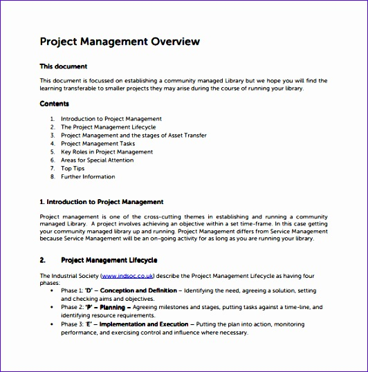 10 Free Project Plan Template Excel Download  ExcelTemplates  ExcelTemplates