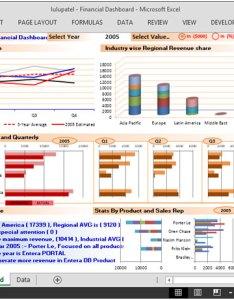 Img also financial dashboard  best dynamic excel charts finance rh exceltip