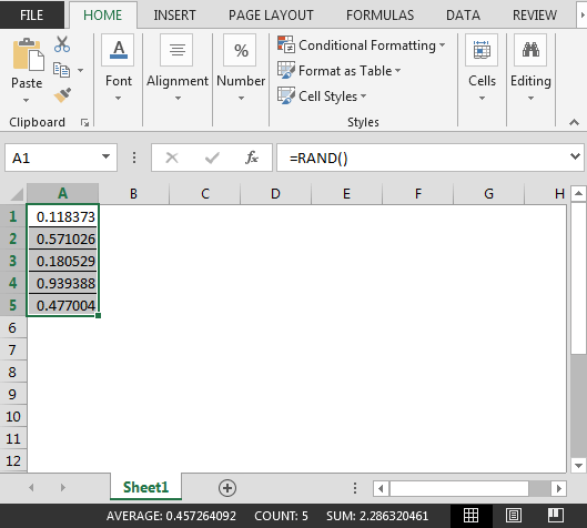 Refresh Formula Excel Vba How To Calculate A Specific