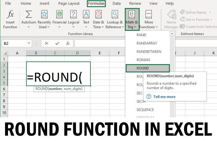Round_Function_In_Excel