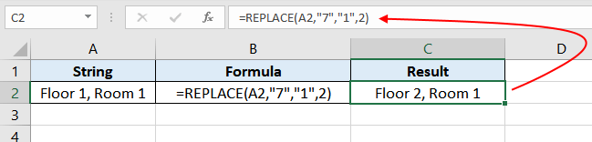 Excel-SUBSTITUTE-function-Example-06