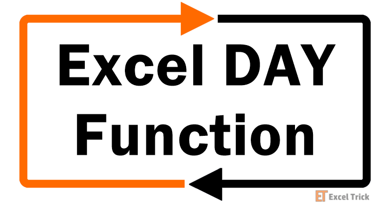 Excel-Day-Function