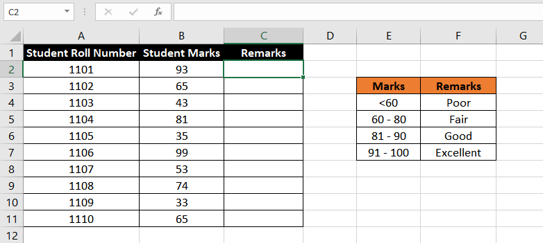 Excel_IFS_Function_Example_001