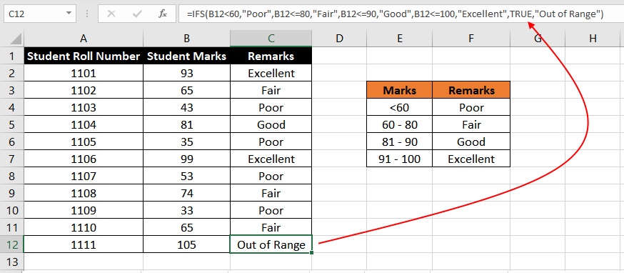 Excel_IFS_Function_Example_004
