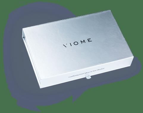 Viome Test Kit
